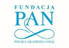Fundacja PAN - Polska Akademia Nauk